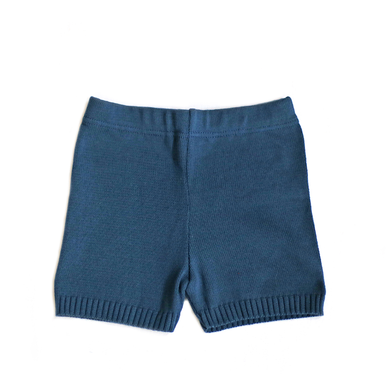 knitted shorts for Kids