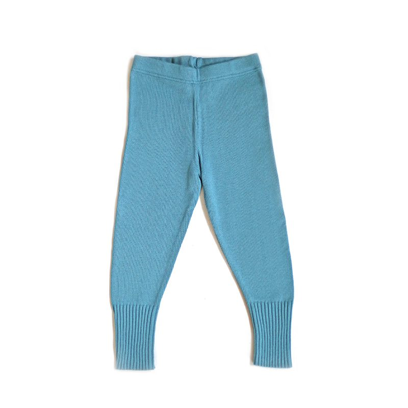 knitted Trousers for kids