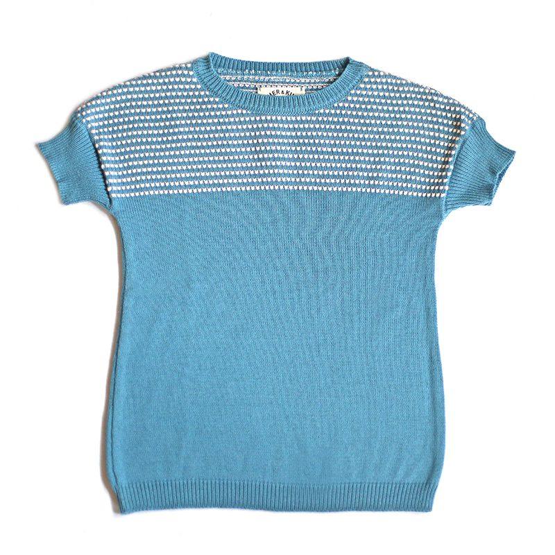Baumwollkleid für Mädchen